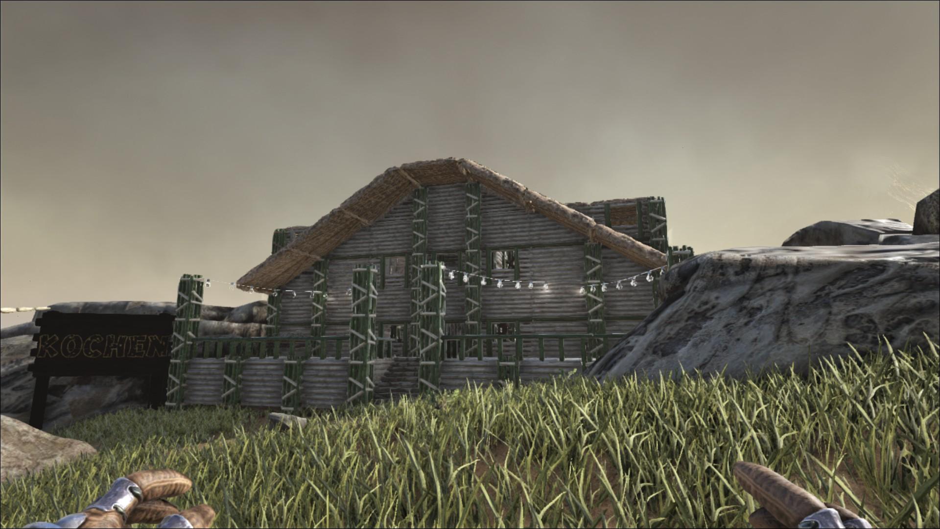 Steam Community :: Guide :: ARK: Schlumpf Evolved