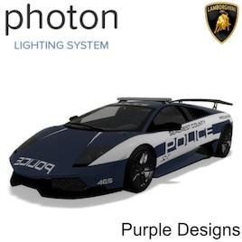 Steam Workshop Photon Lamborghini Murcielago Lp670 4 Sv