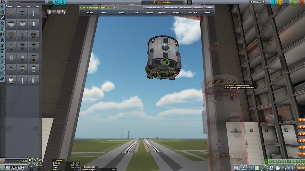 Steam Community :: Screenshot :: Crew cabin from bottom