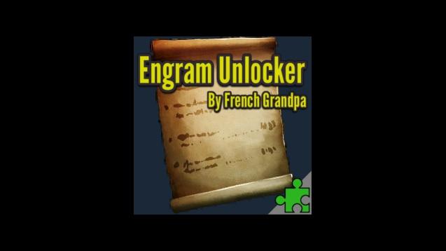 Steam Workshop :: Engram Unlocker [Jun '19 ~ Still working]
