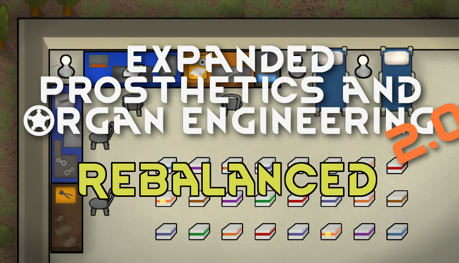[B18] EPOE: Rebalanced