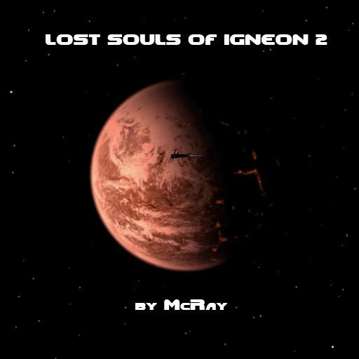 Lost Souls of Igneon 2 (horror and adventure)