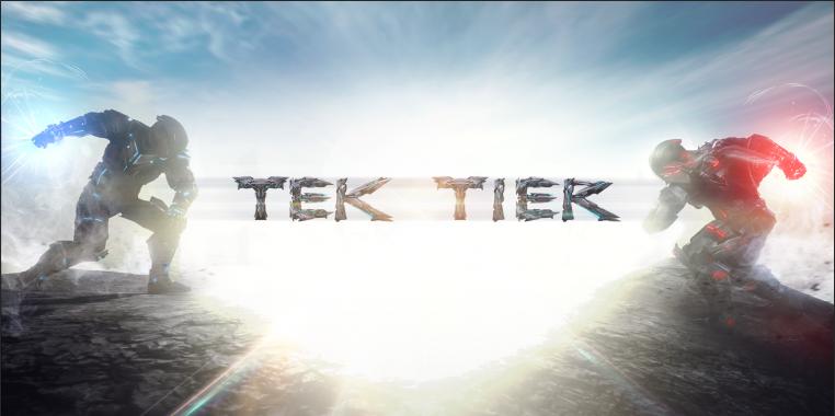 Steam Workshop :: Full TEK TIER