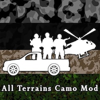 Steam Workshop :: My Arma 3 Realism/Immersive Mods