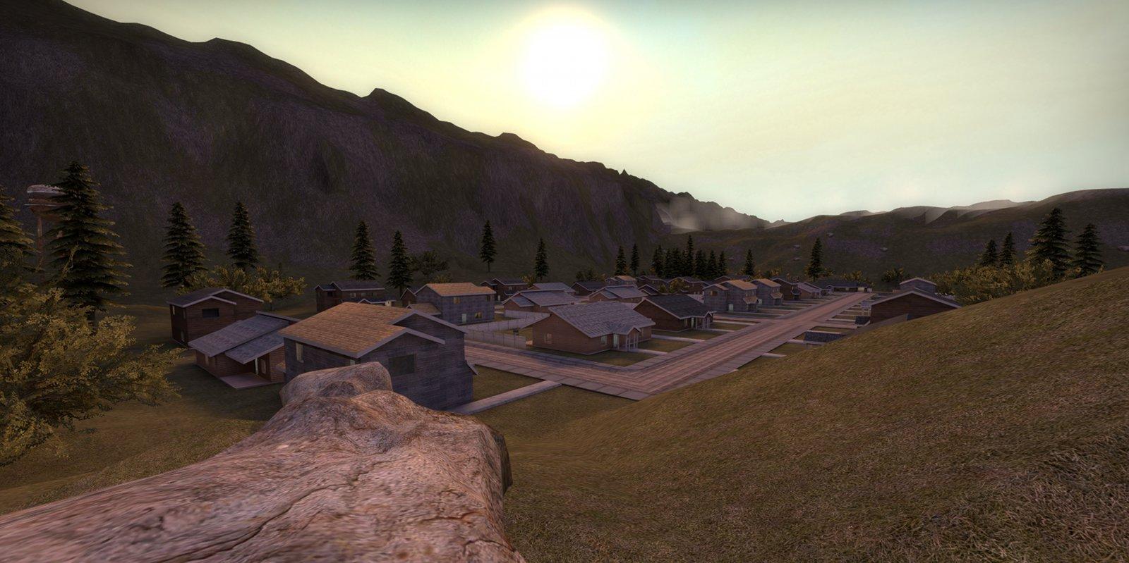 Режим королевской битвы PUBG в CS:GO