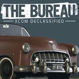 Steam Workshop :: The Bureau: XCOM Declassified Cinematic