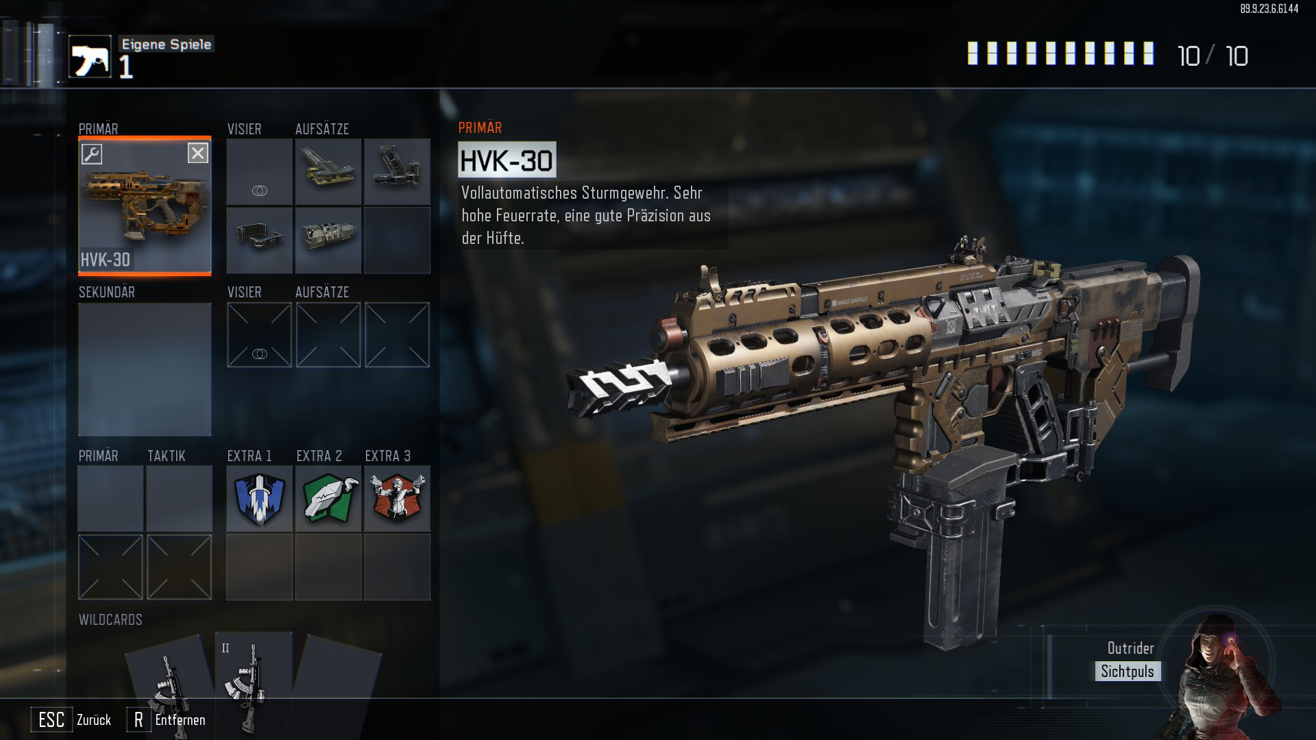steam community guide so anyone noob can make a nuclear in bo3