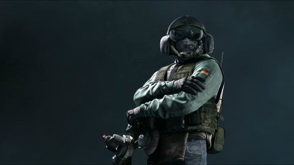 Steam Community :: Guide :: Best Rainbow Six Siege Operators