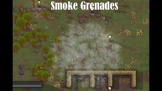 Steam Workshop :: A17 Smoke Grenades