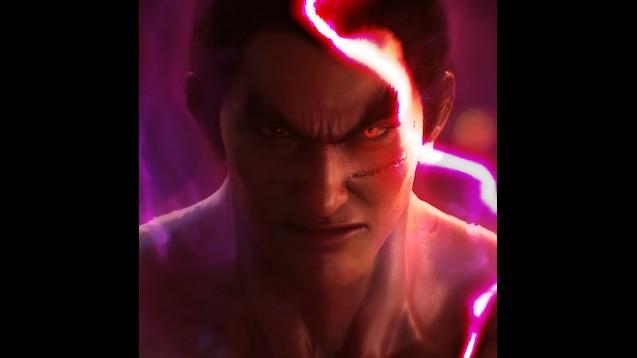 Steam Workshop Tekken 7 Kazuya Animated Wallpaper 1080p 60fps