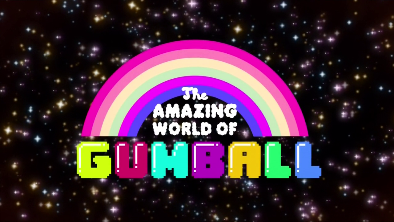 Steam Workshop The Amazing World Of Gumball