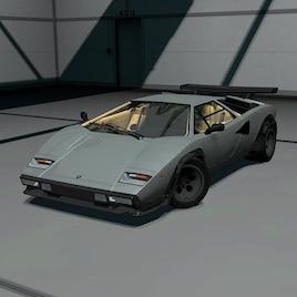 Steam Workshop 1984 Lamborghini Countach 5000 Qv