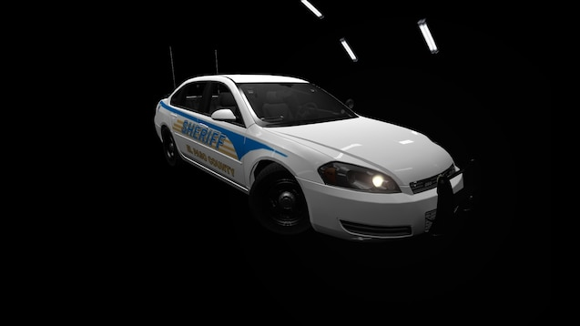 Steam Workshop :: [SKIN] El Paso County Sheriff's Department Colorado Pack