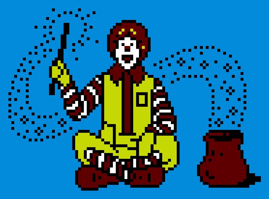 Steam Community Ronald Mcdonald