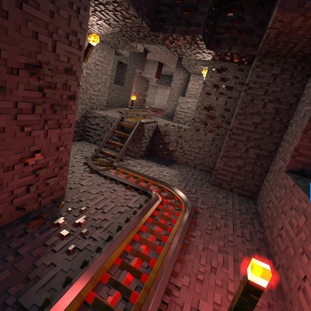 Minecraft Wallpaper Engine