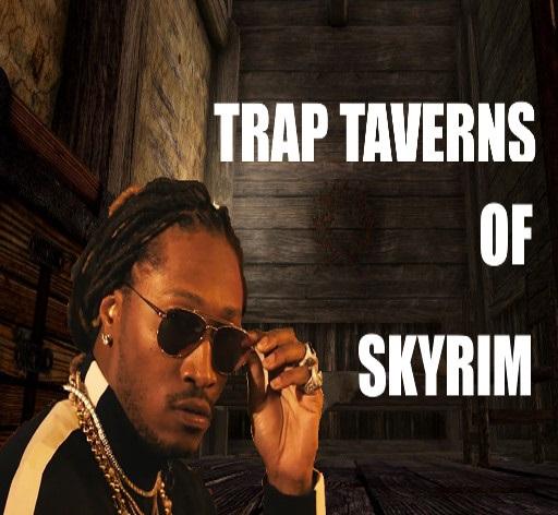 Trap Taverns of Skyrim画像