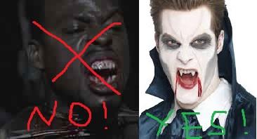 Steam Community :: Guide :: Vampire black face fix