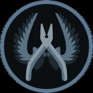 Старые логотипы команд