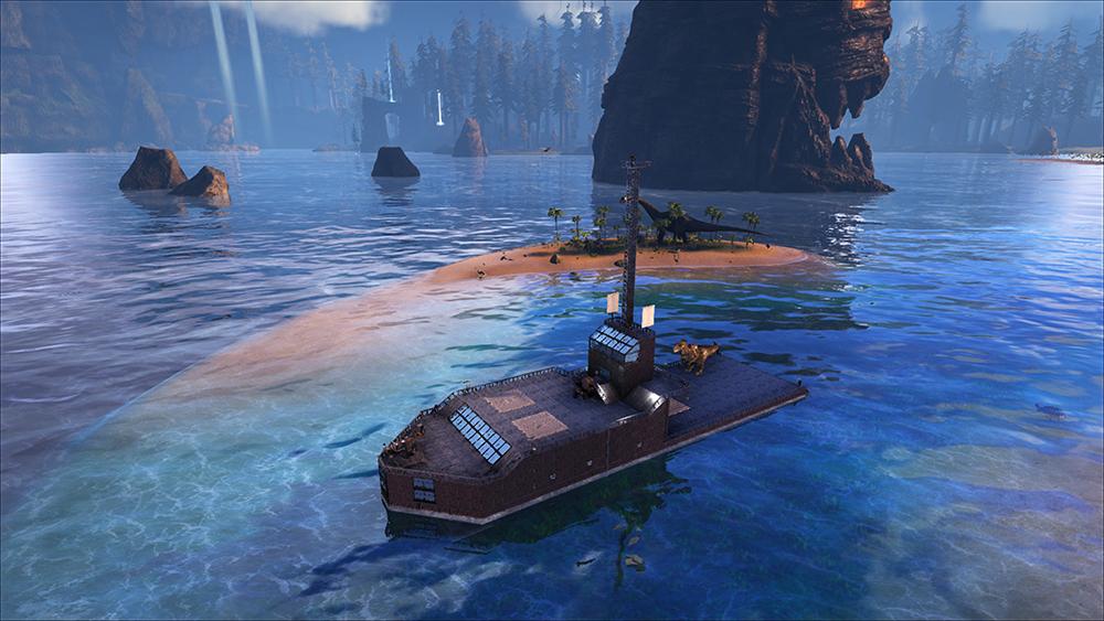 Ark Ps4 Motorboat Id | Wajimotor co