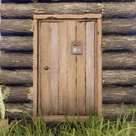Steam Community :: Guide :: Destroying Wooden Doors on