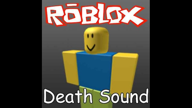 Steam Workshop :: Roblox Death Sound