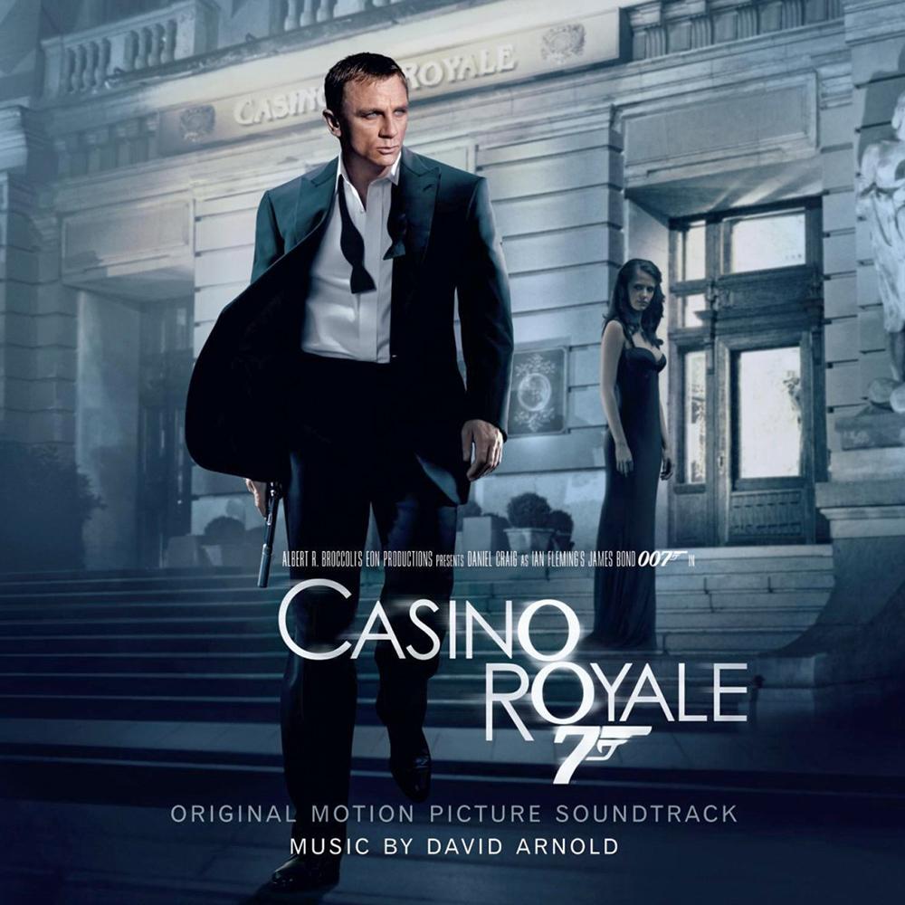 Бонд казино рояль музыка карта европы играть