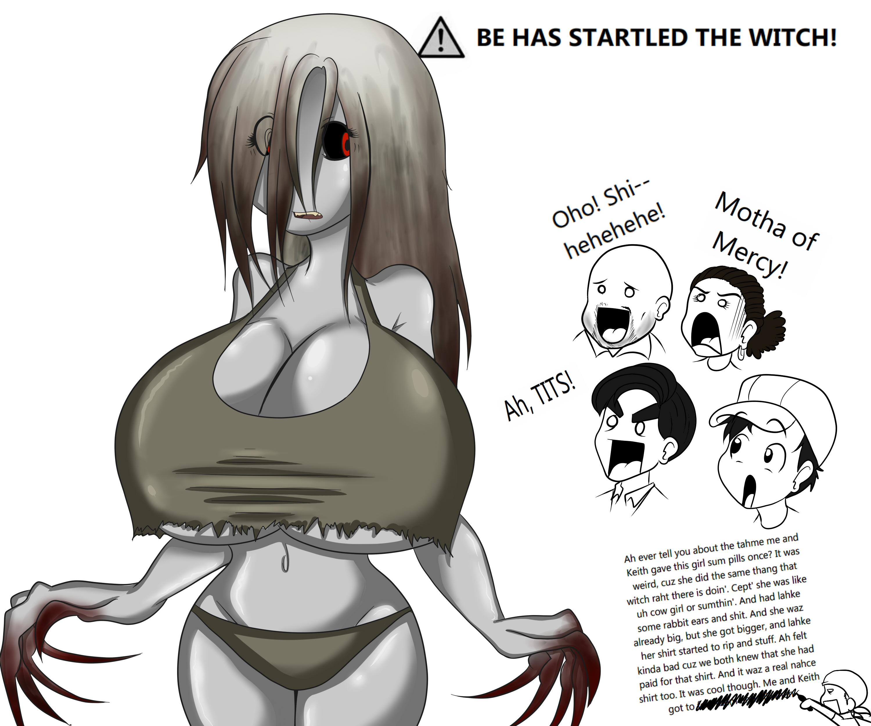 Steam Community :: :: Witch! > <