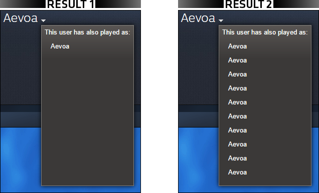 Steam Community :: Guide :: How to Clear Your Alias History