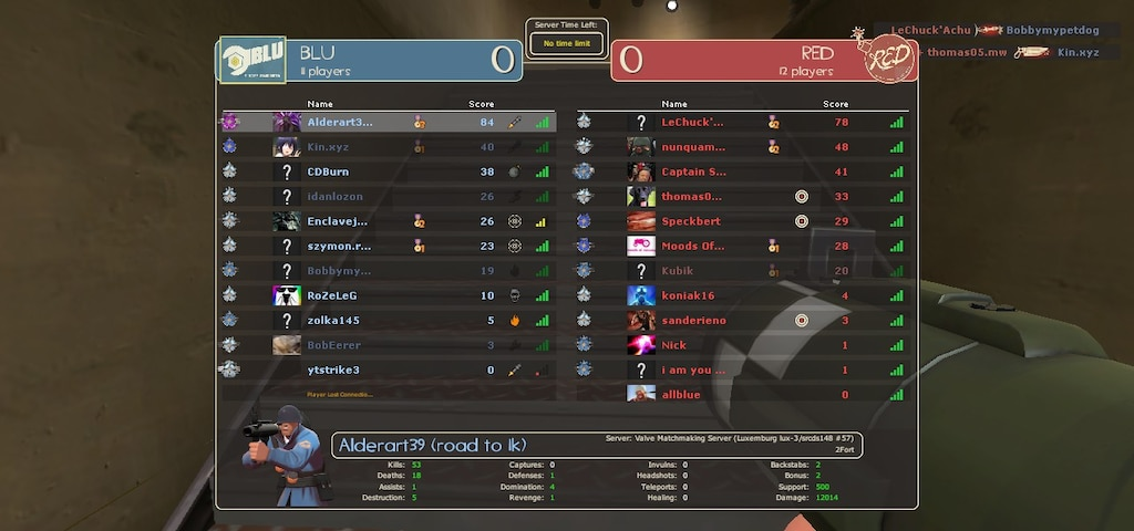 Steam Community :: Screenshot :: Now this is how yu play TF2