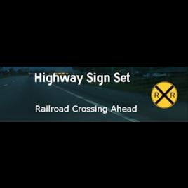 Steam Workshop :: Railroad Crossing Ahead