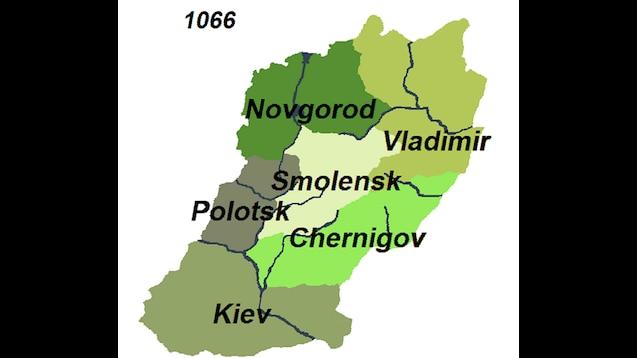Steam Workshop :: Russian Principalities