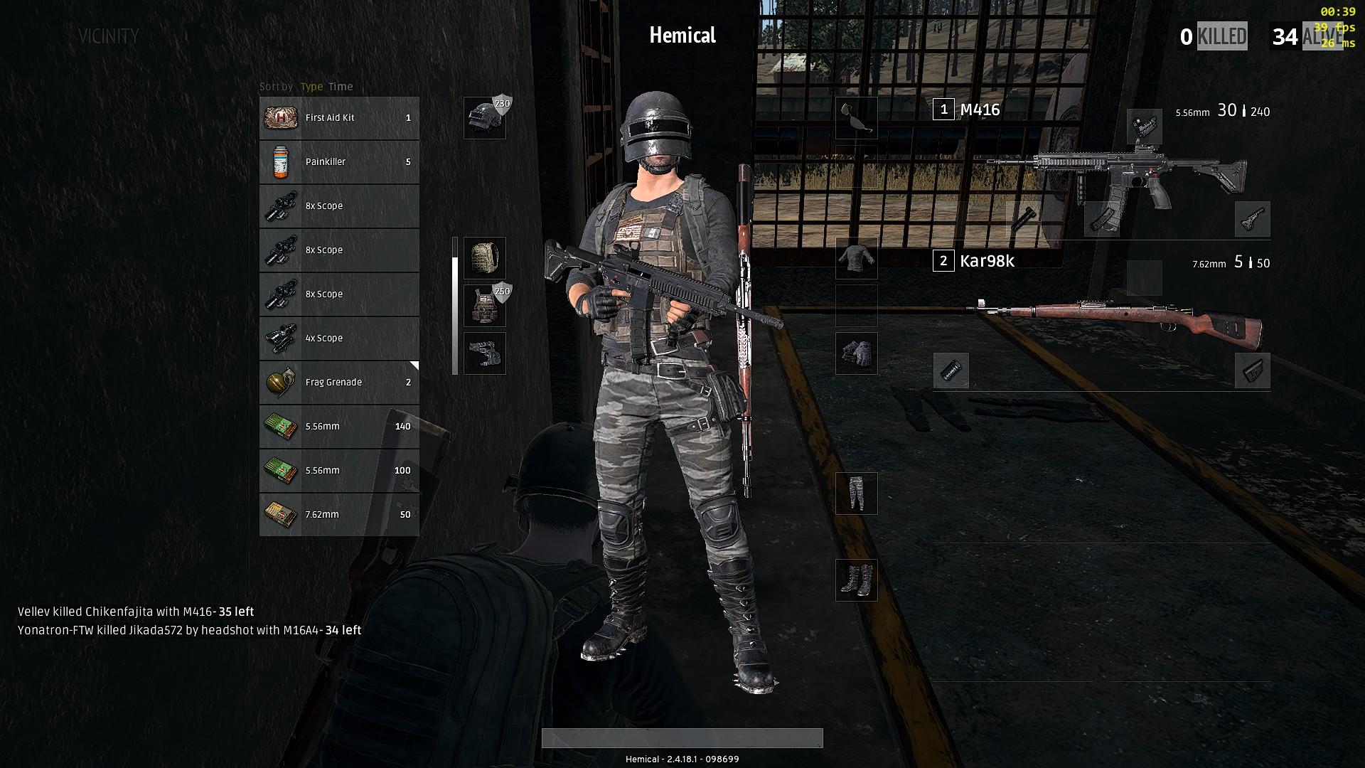 Battlegrounds Unglaublich Spannend: [PC] PLAYERUNKNOWN's Battlegrounds