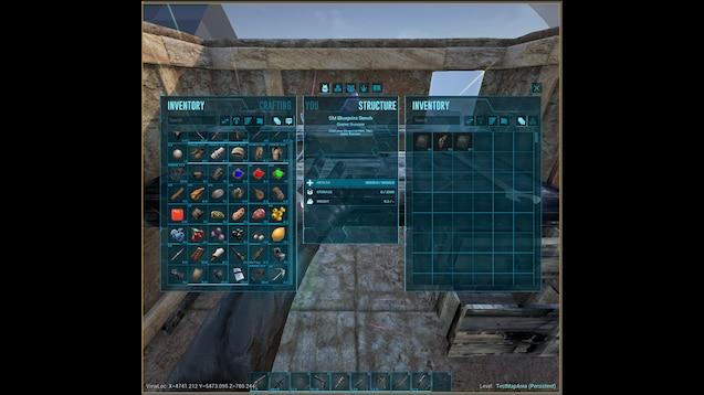 Steam Workshop :: SM Blueprint Bench v  1 5 *Discontinued*