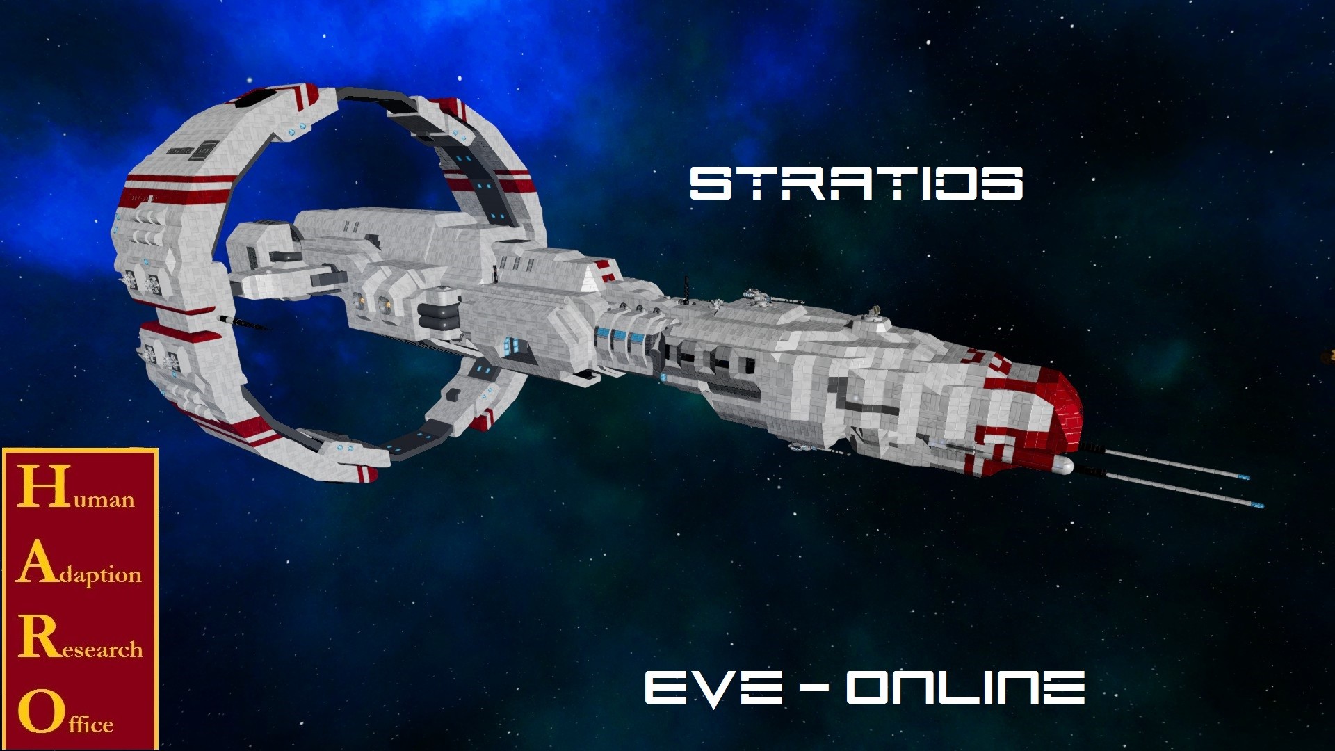 Eve Online Stratios