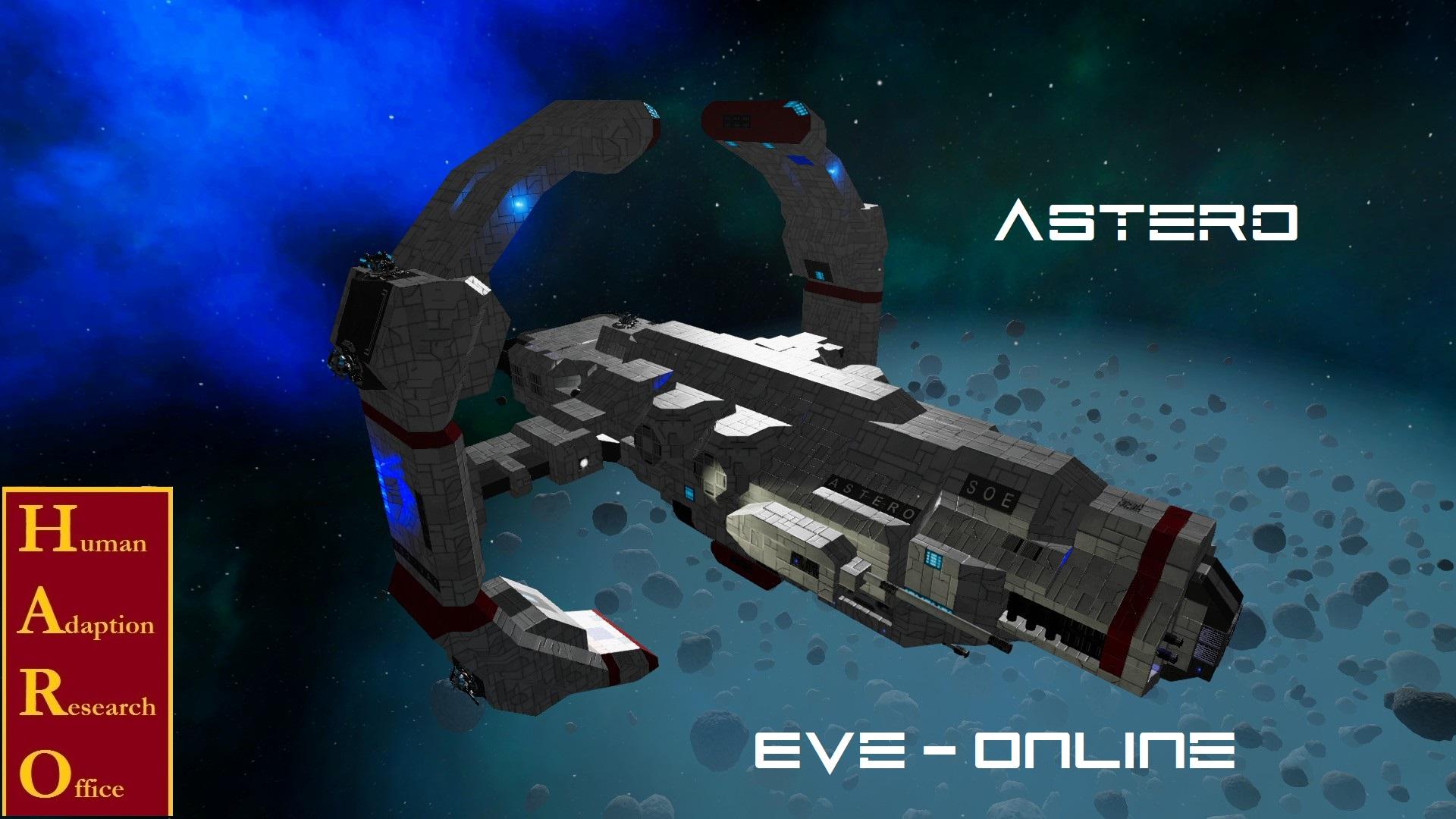 Steam Workshop :: Eve Online Astero