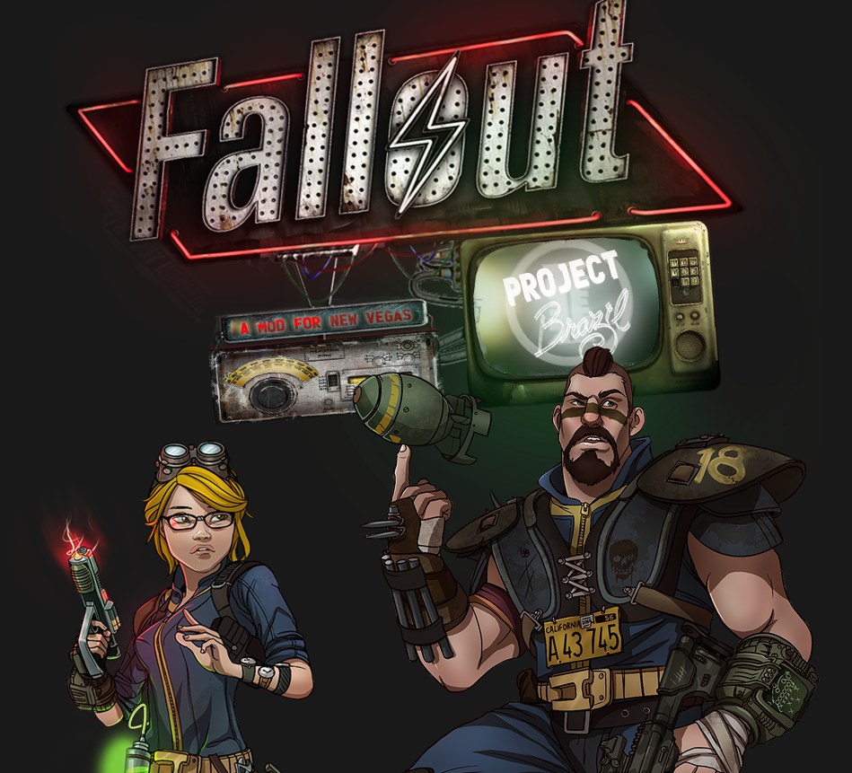 Steam Community :: Guide :: How To Properly Mod Your Fallout