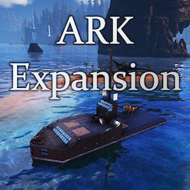 Steam Workshop :: ARK Expansion - Bigger Motorboats with