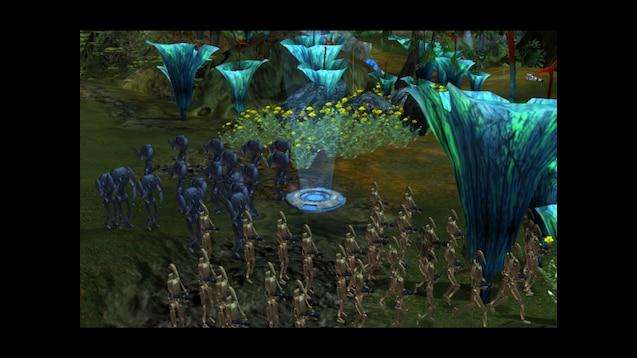 Steam Workshop :: The Clone Wars - 4 0