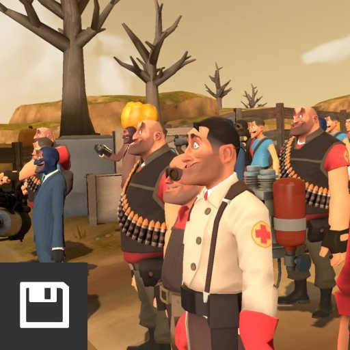 Steam Workshop::garrys Mod Tf2