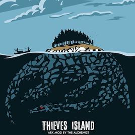 Steam Workshop :: Thieves Island