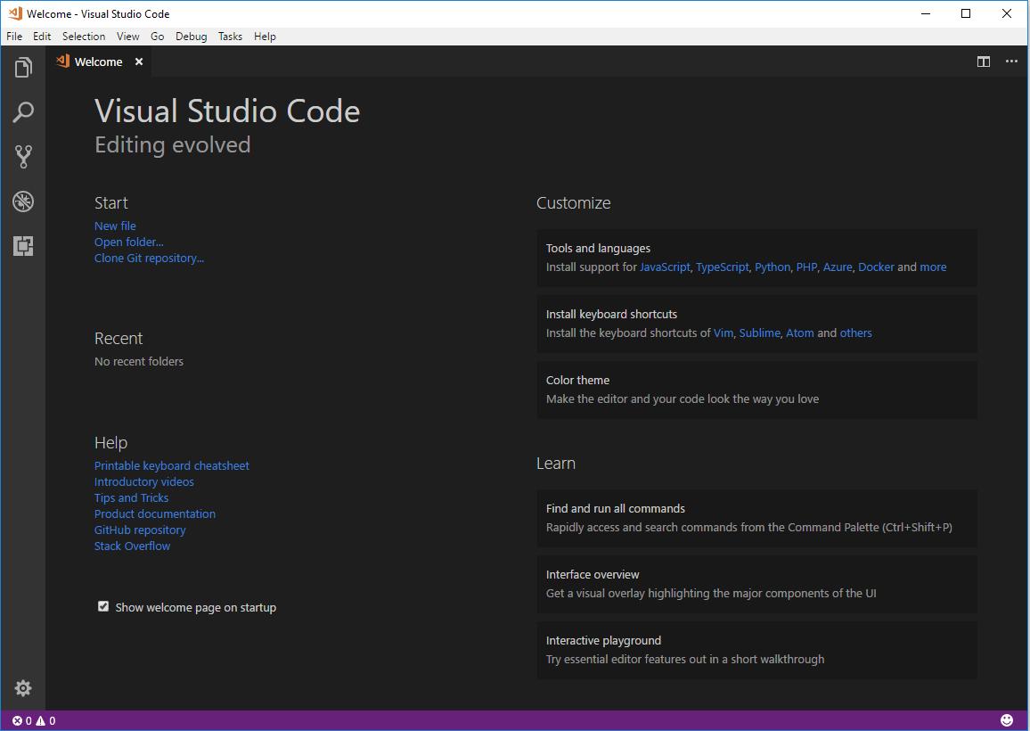 Steam Community :: Guide :: Visual Studio Code - Beginner Setup