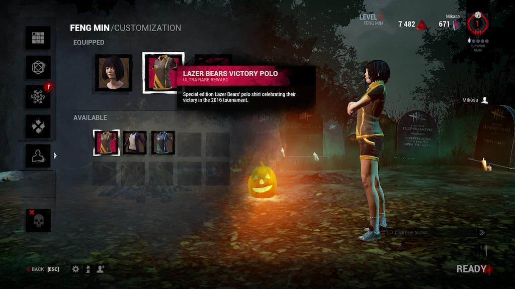 Steam Community :: Screenshot :: Golden Feng Min