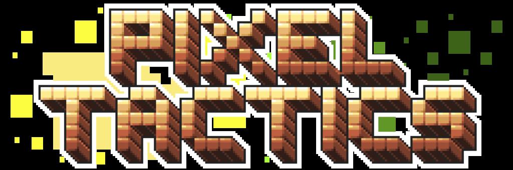 Pixel Tactics 1-2 - Пиксель Тактикс 1-2 [RUS]