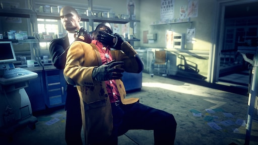 hitman absolution ps3 guide