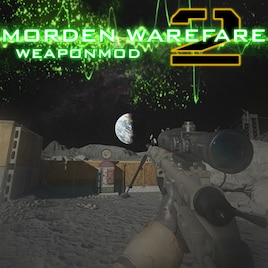 Steam Community :: Modern Warfare 2 Weapon Mod [ZM Only] :: Comments