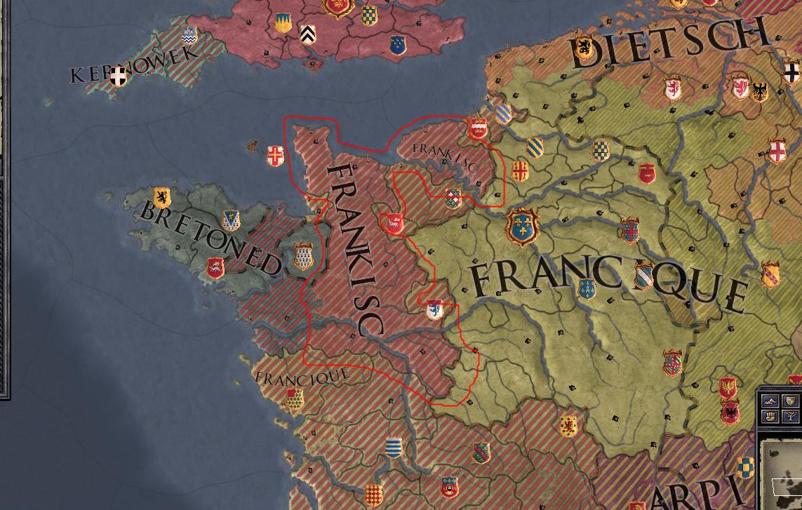 Steam Workshop :: HIP: Cultural Melting Pots   Empires of