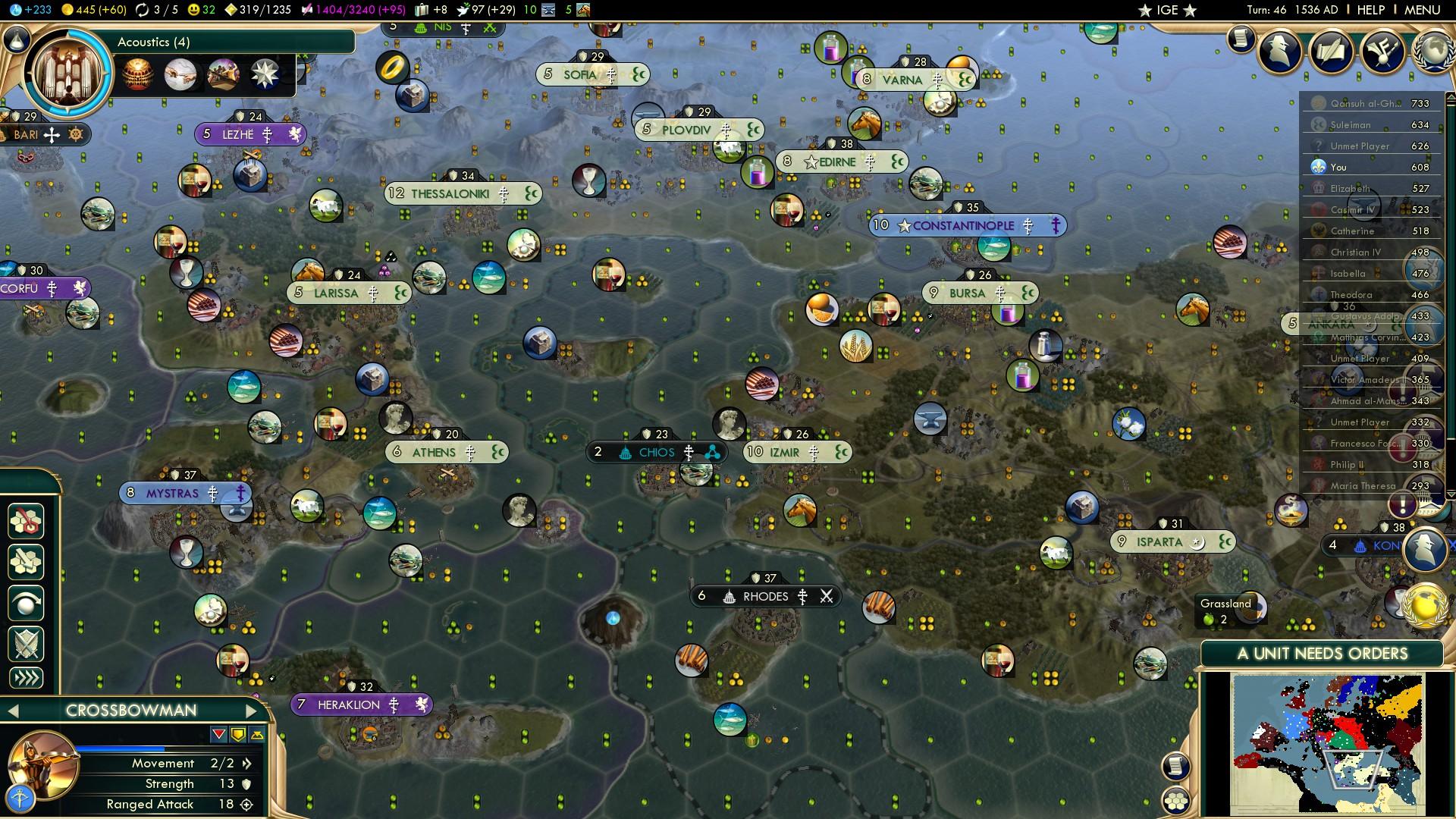 [BNW] Dorian's Europe 1444