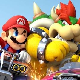 Steam Workshop :: Mario Kart Music Pack