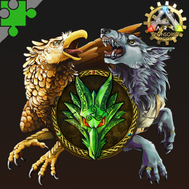 Steam workshop dragonpunk mythical creatures malvernweather Image collections