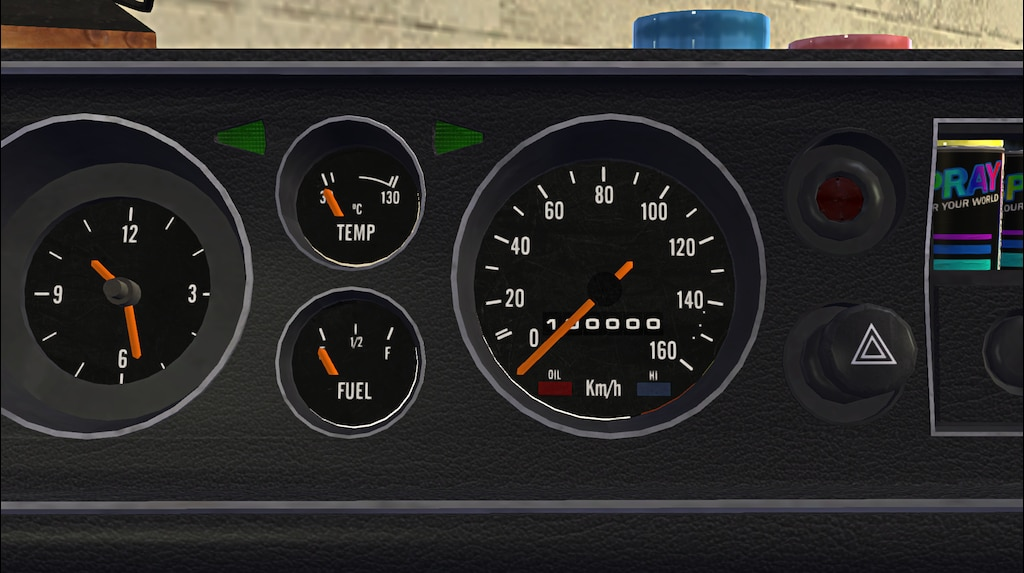 Steam Community Micro Improvement Of Gauges Texture For More